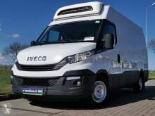 Veículo utilitário carrinha comercial frigorífica Iveco Daily 35 S 16 frigo thermoking