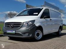 Veículo utilitário Mercedes Vito 114 cdi l2h1 lang airco furgão comercial usado