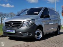 Mercedes Vito 116 lang l2 airco фургон б/у