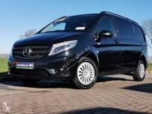 Fourgon utilitaire Mercedes Vito 119 CDI 4x4 led/xenon l1h1