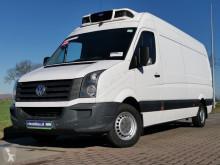 Veículo utilitário carrinha comercial frigorífica Volkswagen Crafter 35 2.0 tdi maxi frigo carie