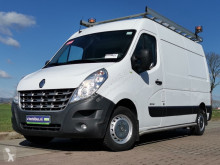 Renault Master 2.3 dci 125 , airco, nav fourgon utilitaire occasion