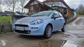 Fiat city car Punto Punto 1.3 JTD