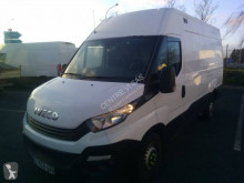 Iveco Daily Hi-Matic 35S16 фургон б/у
