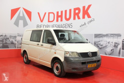 Volkswagen Transporter 1.9 TDI DC Dubbel Cabine drives good/DB belt changed фургон б/у