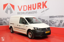 Volkswagen Caddy 2.0 TDI 102 pk Aut. Maxi L2H1 Navi/PDC/Cruise/Airco fourgon utilitaire occasion