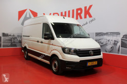 Volkswagen Crafter 35 2.0 TDI 177 pk Aut. L3H3 Navi/Cruise/Bluetooth/PDC fourgon utilitaire occasion