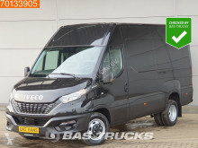 Fourgon utilitaire Iveco Daily 35C21 3.0 Automaat Navi Camera Dubbellucht 11m3 A/C Cruise control