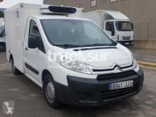 Veículo utilitário carrinha comercial frigorífica Citroën Jumpy
