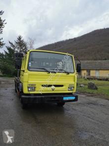Camión Renault MILLENIUM 140 de asistencia en ctra usado