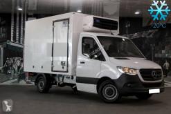 Utilitaire frigo caisse négative Mercedes Sprinter 316 CDI