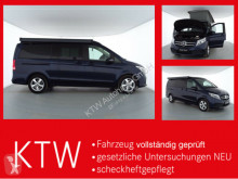 Mercedes V 300 Marco Polo Edition,Leder,Distronic,AHK кемпер б/у