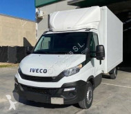 Utilitaire caisse grand volume Iveco Daily 72 C 18