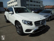 Mercedes GLC 250 d 4Matic GARMIN MAP PILOT KEYLESS GO AHK voiture 4X4 / SUV occasion