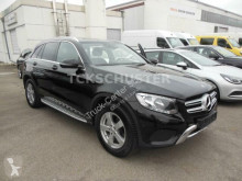 Automobile 4x4 / SUV Mercedes GLC 220CDi 4Matic/GARMIN MAP/STANDHZG./Ledersitz