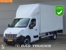 Renault Master 2.3 dCi 145PK Bakwagen Dubbellucht Meubelbak Airco A/C Cruise control utilitaire caisse grand volume occasion