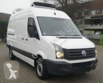 Volkswagen Crafter 2.0 TDI 136 used refrigerated van