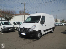 Renault Master F3500 L2H2 2.3 DCI 130CH GRAND CONFORT EURO6 fourgon utilitaire occasion