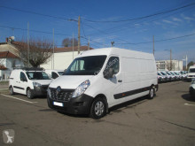 Renault Master F3500 L3H2 2.3 DCI 130CH GRAND CONFORT EURO6 nyttofordon begagnad