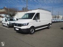Volkswagen Crafter 2.0 TDI 140 BUSINESS LINE фургон б/у