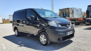Nissan NV200 DCI85 furgon second-hand