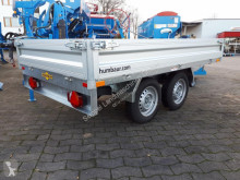 Humbaur HUK 202715 used light trailer
