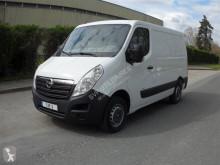Лекотоварен фургон Opel Movano 2.3 CDTI 125