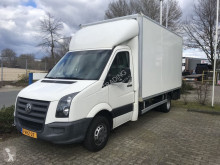 Volkswagen Crafter CRAFTER 35 motor defect utilitaire caisse grand volume occasion