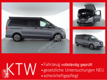Husbil Mercedes V 250 Marco Polo EDITION,Distronic,Markise,AHK