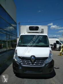 Renault Master 125.35 L2H1 125 CV Refrigerated truck VATNA рефрижератор б/у