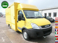 Iveco Daily Daily 35 S11 AUTOMATIK KAMERA Regale klapbar LUF фургон б/у