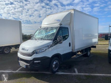 Iveco Daily 35C16 caisse 20 m3 utilitaire châssis cabine occasion