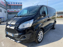 Fourgon utilitaire Ford Transit 2.5D