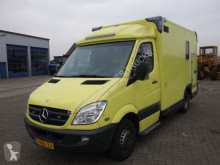 Ambulanţă Mercedes Sprinter 519CDI AMBULANCE