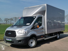 Ford Transit 350 e tdci155 gesloten l utilitaire caisse grand volume occasion