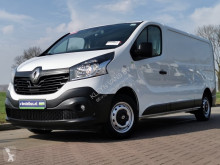 Renault Trafic 1.6 DCI lang l2 airco fourgon utilitaire occasion