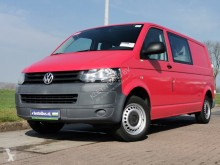 Volkswagen Transporter 2.0 TDI lang dubbel cabine 1 fourgon utilitaire occasion