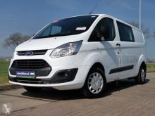 Ford Transit 2.0 lang l2 dc dubbelcab fourgon utilitaire occasion