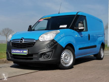 Fourgon utilitaire Opel Combo 1.6 cdti ac automaat
