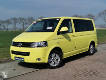 Volkswagen Transporter 2.0 TDI ac automaat 140 pk fourgon utilitaire occasion
