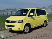 Volkswagen Transporter 2.0 TDI ac automaat 140 pk фургон б/у