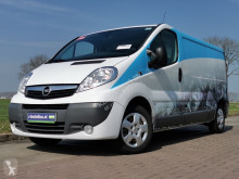 Opel Vivaro 2.0 l2 lang airco fourgon utilitaire occasion