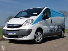 Furgoneta Opel Vivaro 2.0 l2 lang airco furgoneta furgón usada