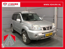 Nissan X-Trail 2.2 dCi 4x4 Grijs Kenteken VAN APK 21-10-2021 vehicul de societate second-hand