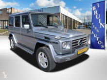Автомобиль внедорожники 4X4 / SUV Mercedes Classe G 350 CDI Blue-Tec - VAN - Excl BTW & BPM Full Options 2 Persoons