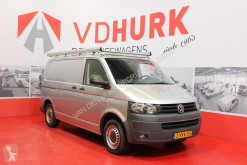 Volkswagen Transporter 2.0 TDI 140 pk DSG Imperiaal/Cruise/Airco/Trekhaa fourgon utilitaire occasion