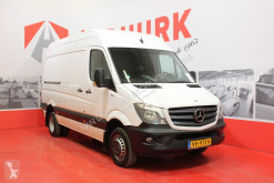 Mercedes Sprinter 513 2.2 CDI L2H2 Dubbel Lucht/Cruise/Geveerde Stoel/Airco/Bluetooth fourgon utilitaire occasion