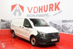 Mercedes Vito 111 CDI Lang 2xSchuifdeur/Inrichting/270 Graden deuren/3 Persoons/Cruise/Airco/Bluetoot furgon dostawczy używany