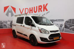 Ford Transit 2.2TDCI MOTOR DEFECT DC Dubbel Cabine Trekhaak/Imperiaal/Cruise/Airc fourgon utilitaire occasion