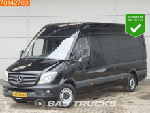 Mercedes Sprinter 316 CDI Automaat L3H2 3500kg trekhaak Airco Camera Navi L3H2 14m3 A/C Towbar fourgon utilitaire occasion